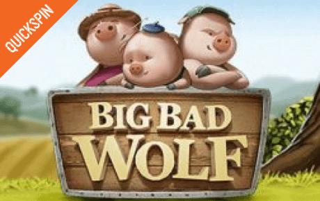 Big Bad Wolf Kolikkopelit