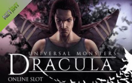 Dracula Kolikkopelit