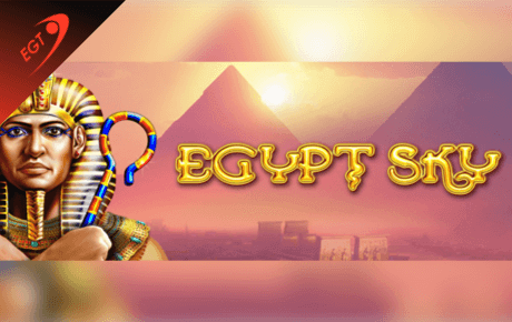Egypt Sky Kolikkopelit