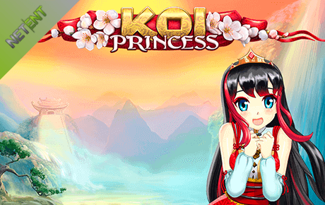 Koi Princess Kolikkopelit