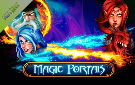 Magic Portals Kolikkopelit