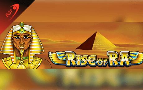 Rise Of Ra Kolikkopelit