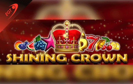 Shining Crown Kolikkopelit