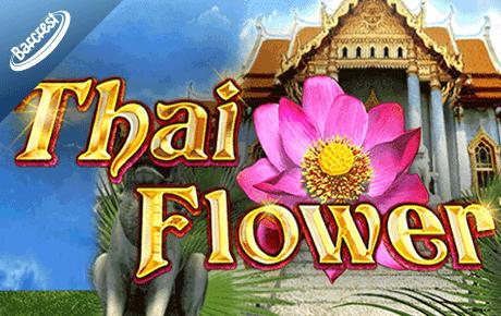 Thai Flower Kolikkopelit