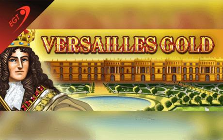 Versailles Gold Kolikkopelit