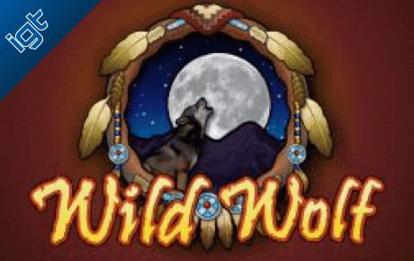 Wild Wolf Kolikkopelit