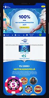 ahti games casino mobile